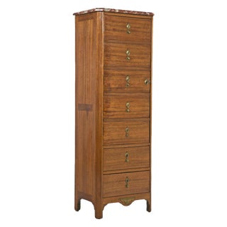 18th Century Semanier Cabinet For Sale