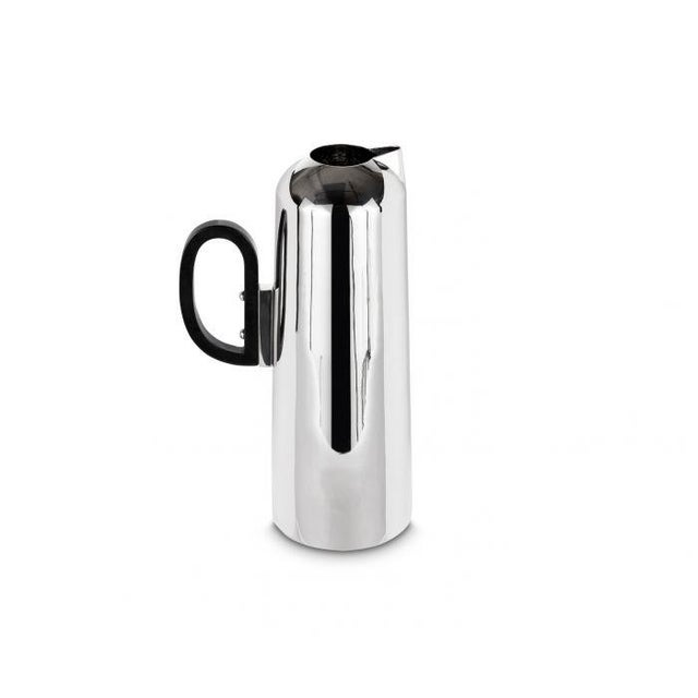 Metal Tom Dixon Form Jug Stainless Steel For Sale - Image 7 of 7