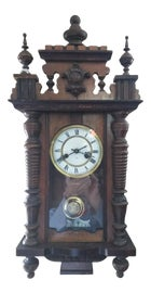 Image of Pendulum Clocks