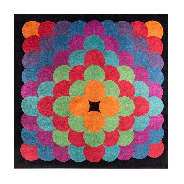Herbert Bayer Tapestry For Sale