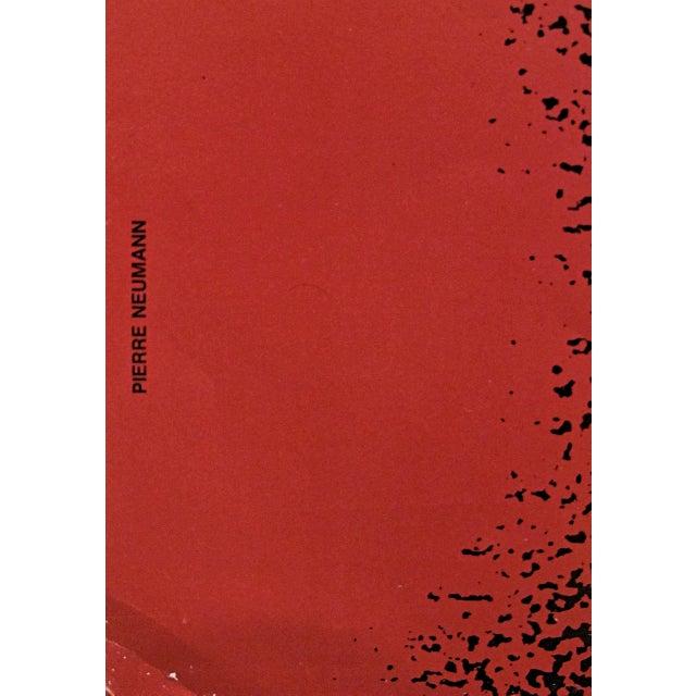 1989 Original Poster for Artis 89's Images Internationales Pour Les Droits De l'Homme Et Du Citoyen - Article 5 For Sale - Image 4 of 6