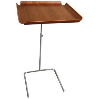 George Nelson for Herman Miller Model 4950 Tray Table For Sale