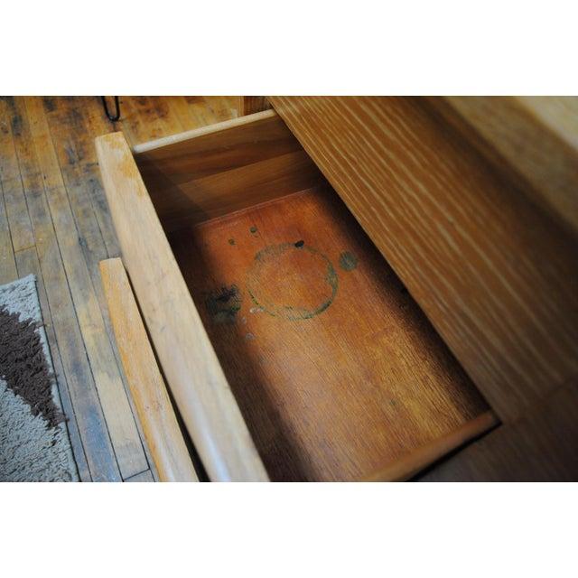 "Mid-Century Kent Coffey ""Escort"" 9-Drawer Dresser For Sale In Boston - Image 6 of 9"