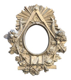 Image of Art Deco Picture Frames
