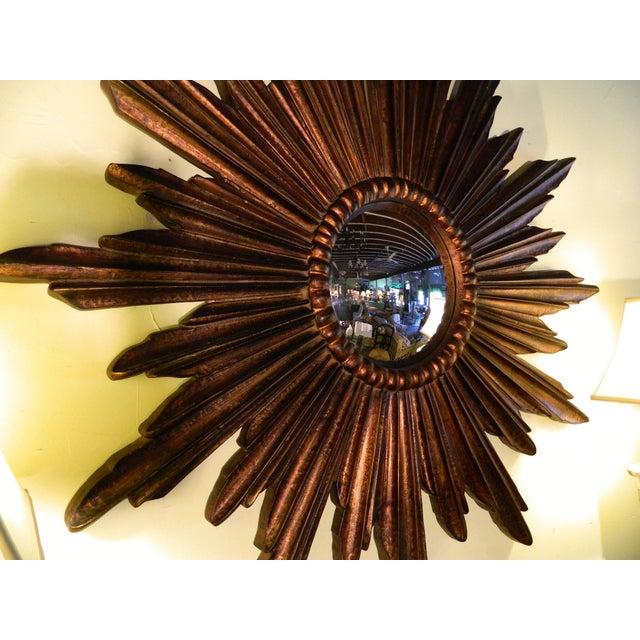 Craigin Original Sunburst Mirror - Image 5 of 9