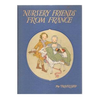 Nursery Friends from France