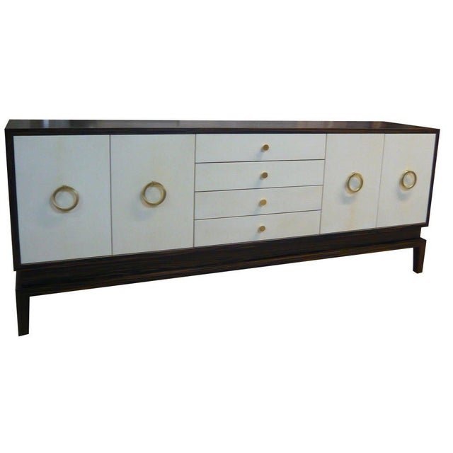 Modern Customizable Martin Sideboard For Sale - Image 3 of 10