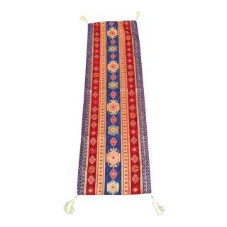 Turkish Kilim Table Linen