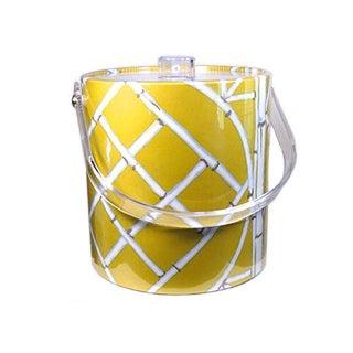 Trelis Home Round Hill Ice Bucket
