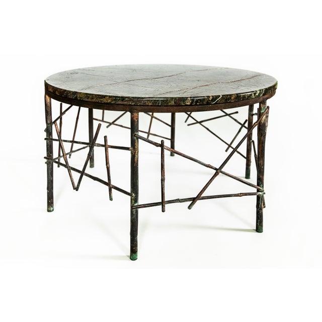 Bronze, marble Ref: TBRO D 95/69/53 H39/33/29