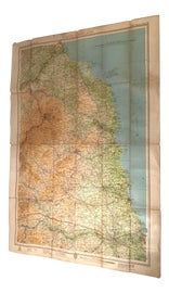 Image of English Maps