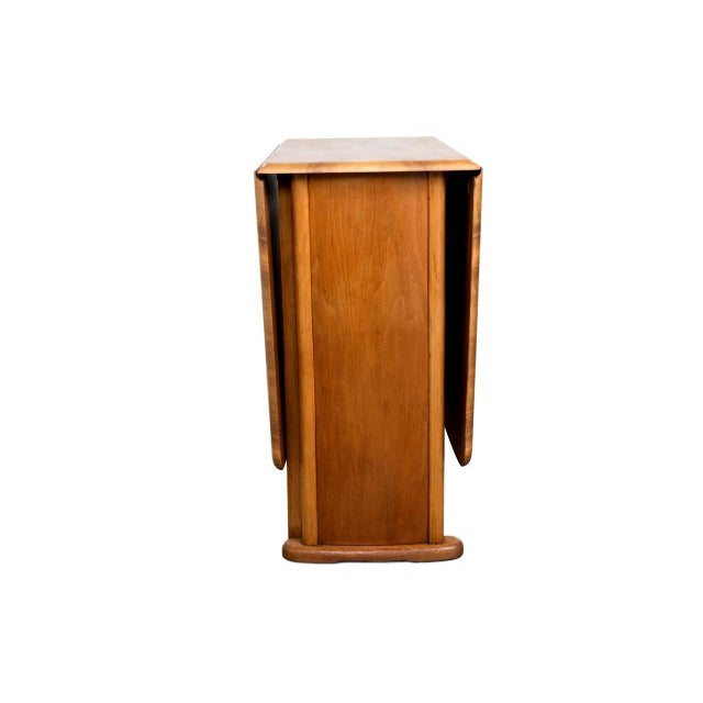 Traditional Drop Leaf Table For Sale - Image 3 of 5