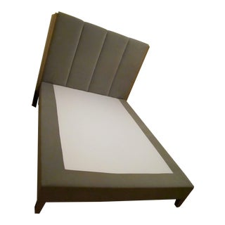 Mitchell Gold + Bob Williams Sexton Queen Bed For Sale