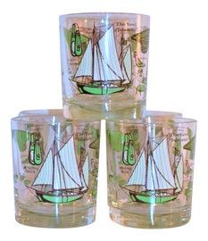 Image of Nautical Glasses