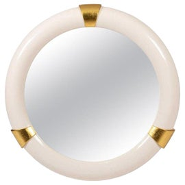 Image of Ivory Mirrors