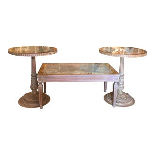 John Stuart (American) Furniture Tables - Set of 3