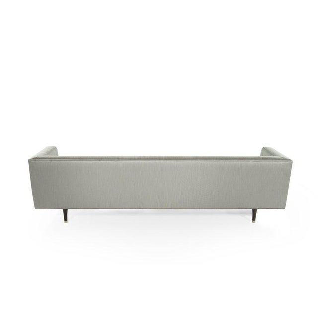 Edward Wormley for Dunbar Sofa, Circa 1954 For Sale In New York - Image 6 of 11