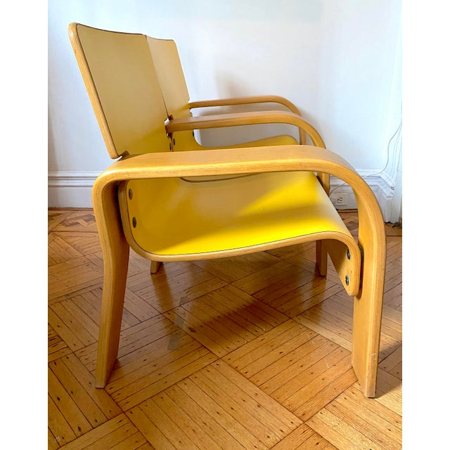 Mid-Century Modern 1960s Italian Modern Double Seat Bench For Sale - Image 3 of 11