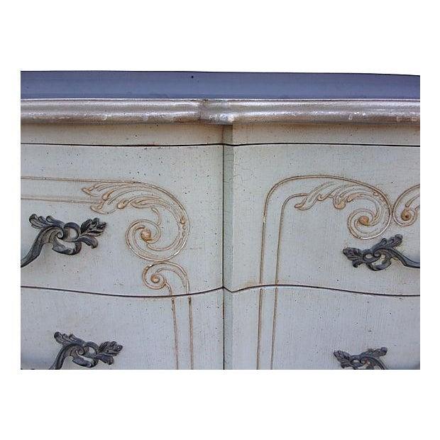 John Widdicomb French Style 9-Drawer Dresser - Image 7 of 7