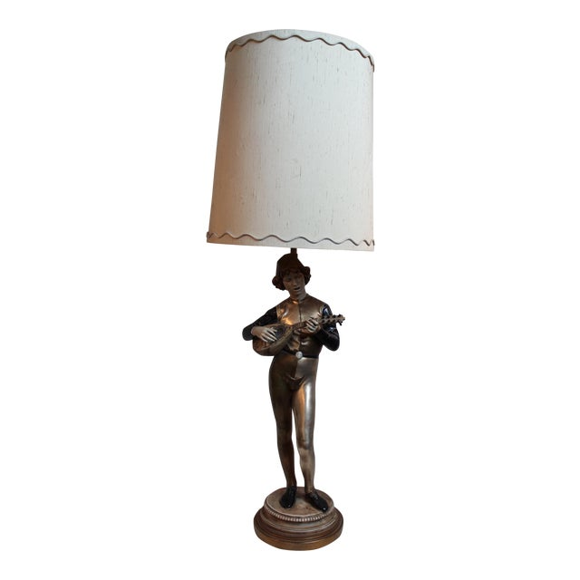 Marbro Troubadour Lamp - Image 1 of 11