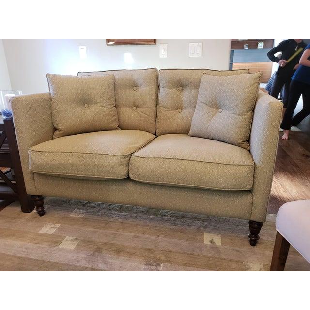 Awesome 1990S Vintage Quatrine Custom Sofa Uwap Interior Chair Design Uwaporg