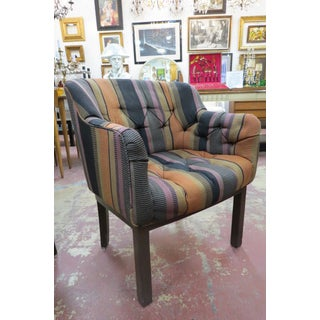 Vintage Mid Century Modern Edward Wormley for Dunbar Lounge Chairs- A Pair Preview