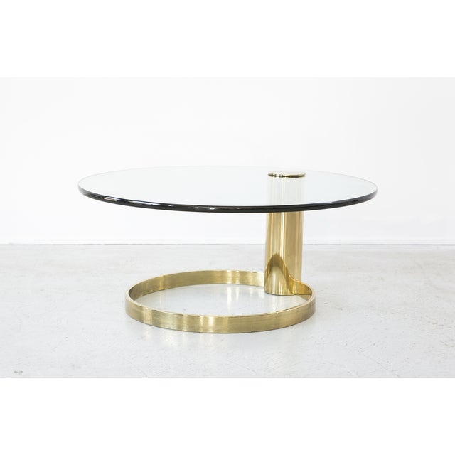 Pace Coffee Table - Image 3 of 5