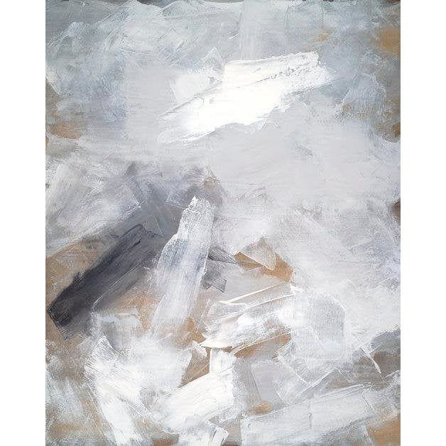 Teodora Guererra, Harmony in White, 2017 For Sale