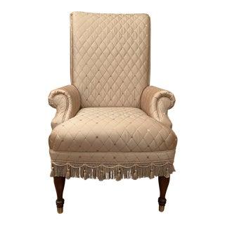 Lillian August Formal Custom Chair For Sale
