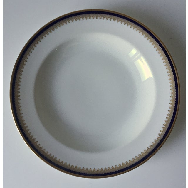 14 French Haviland Limoges Soup Plates - Image 3 of 8