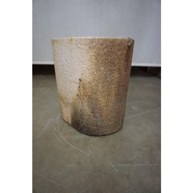 Ceramic Ceramic Glass Blowers Crucible For Sale - Image 7 of 10