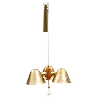 Pendant in Paavo Tynell Style For Sale
