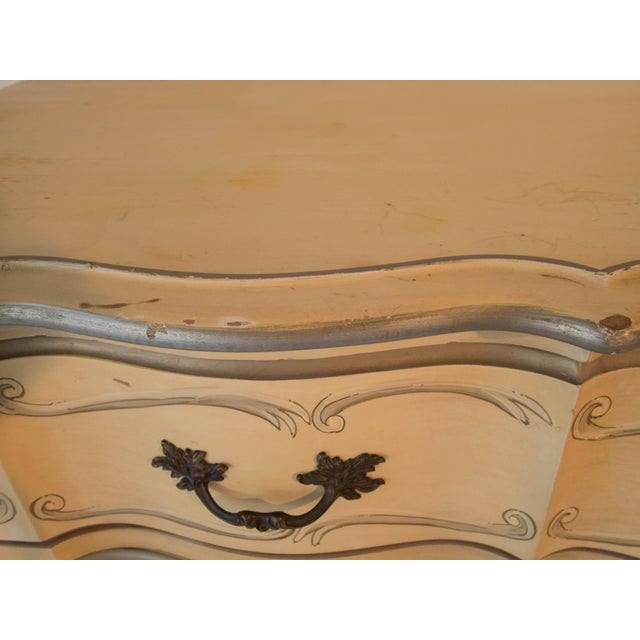 Vintage French Country Dresser - Image 8 of 11