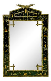 Image of Asian Mirrors