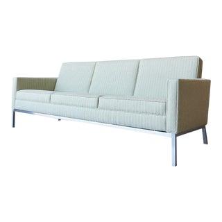 Steelcase 3 Seat Sofa