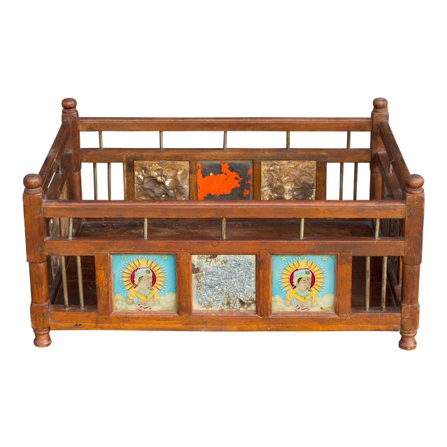 Baby Cradle Swing Table For Sale