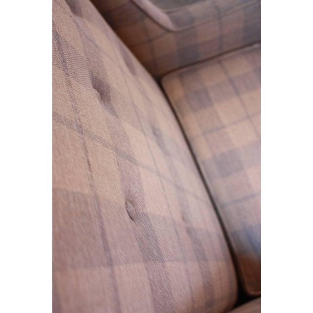 Milo Baughman for James Inc. 'King' Chair - Image 7 of 8