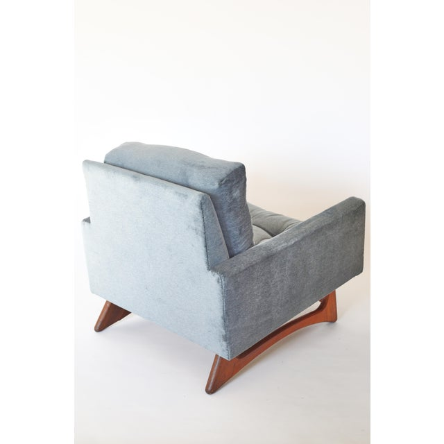 Adrian Pearsall Lounge Chair For Sale - Image 5 of 7