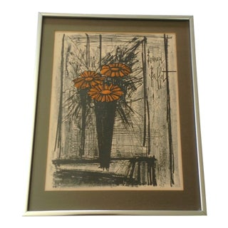Pleasing Bernard Buffet Art Up To 60 Off At Chairish Home Interior And Landscaping Ologienasavecom