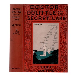 Doctor Dolittle and the Secret Lake For Sale