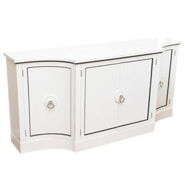 Image of Foyer Storage Cabinets and Cupboards