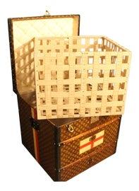 Image of Louis Vuitton Luggage