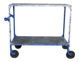 Image of Vintage Bar Carts