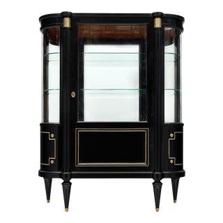 Louis XVI Style Bookcase For Sale