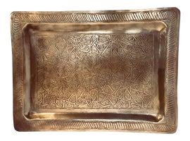 Image of Islamic Trays