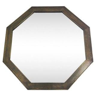 John Widdicomb Bronze Mirror For Sale
