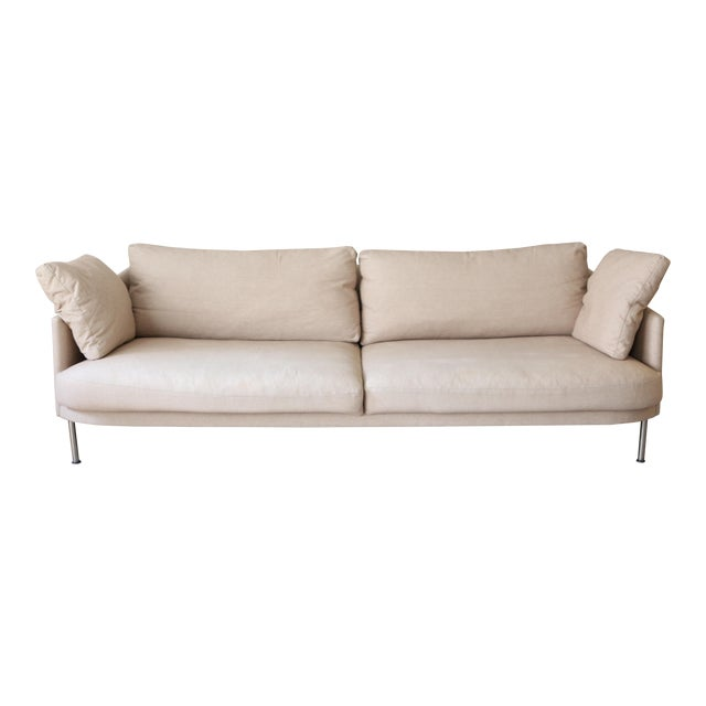 Super Jeffrey Bernett For Design Within Reach Camber Sofa Machost Co Dining Chair Design Ideas Machostcouk