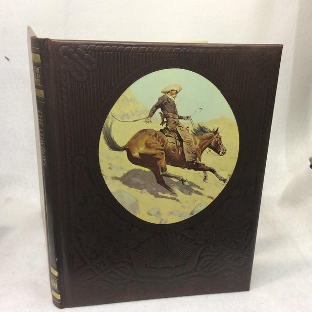 Vintage Time-Life the Old West Volumes - Set of 26 - Image 4 of 4