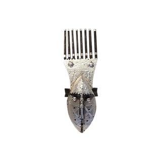African Bamana Ntomo Mask For Sale