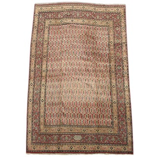 Khorassan Woven Rug For Sale
